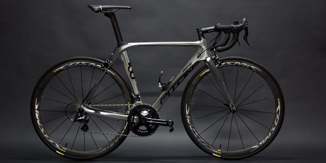 cicli-piton-rf5-black-strada