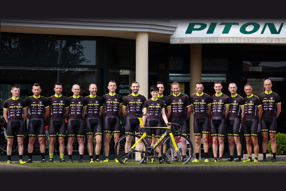 team piton granfondo 2017