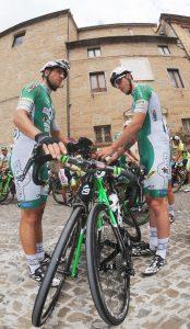 team Delio Gallina Colosio