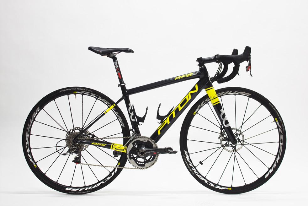 occasione-bicicletta-da-strada-rf2-piton-taglia-xs