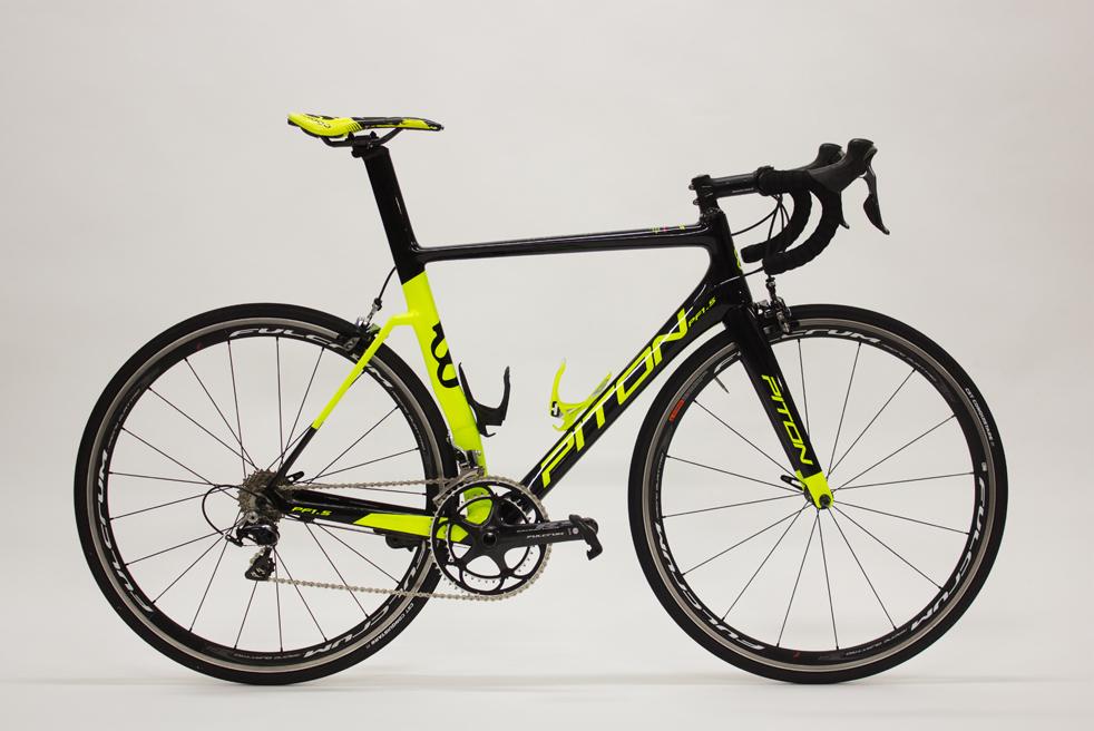occasione-bicicletta-da-strada-PF-piton-taglia-xs