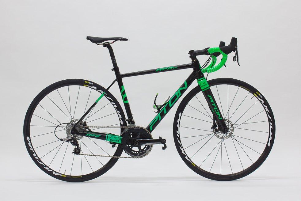 bicicletta-da-strada-piton-RF2-disc-carbonio